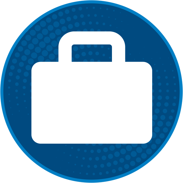 The Executive Stakeholder Perspective Track Icon