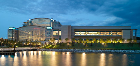 Gaylord National Harbor Hotel